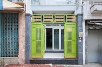 Cho Thuê Nhà Mặt Tiền Đường Diên Hồng Quận Bình Thạnh - Gần Chợ Bà Chiểu