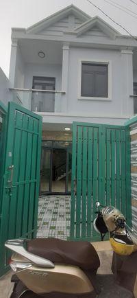 Bán Nhà Hẻm Đường Trương Thị Như Quận Hóc Môn