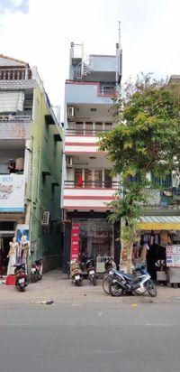 Cho Thuê Nhà Mặt Tiền Đường Nguyễn Đình Chiểu Quận 3