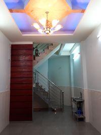 Cho Thuê Nhà Hẻm Nguyễn Tất Thành Quận 4
