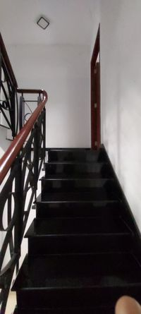 Townhouse For Rent In Compound On Tran Nao Street District 2