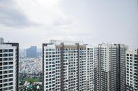Cho Thuê Căn hộ 3 PN Landmark 81  - Vinhomes Central Park - Thiết Kế Sang Trọng