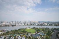 Bán Căn hộ 4 PN Landmark 81 - Vinhomes Central Park - View Pháo Hoa