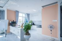 Vinhomes Central Park Duplex Apartment 3 Bedrooms - Fully Furnished & Alluring