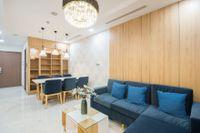 Landmark 81 - Vinhomes Central Park Apartment 2 Bedrooms - Fully Furnished & Exquisite