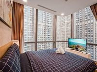 Landmark 81  - Vinhomes Central Park Apartment 2 Bedrooms - Fully Furnished & Luxurious