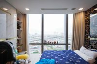 Landmark 81  - Vinhomes Central Park Apartment 4 Bedrooms for Sale - Fully High Standard Furniture