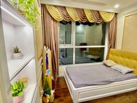 Bán Căn hộ 4 PN Vinhomes Central Park - Nội Thất Sang Trọng