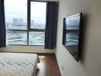 Vinhomes Central Park Apartment 1 Bedroom - Fully Furnished & Cozy