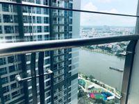 Bán Căn hộ 1 PN Vinhomes Central Park - Tầng Cao View Sông