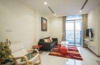 Vinhomes Central Park Apartment 1 Bedroom - Fully Furnished & Elegant & Cozy Home