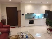 Sparkling river view 1 bedroom apartment in Binh Thanh District