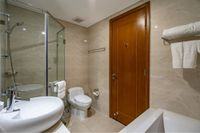 Vinhomes Central Park Apartment 2 Bedrooms - Fully Furnished & Delicate