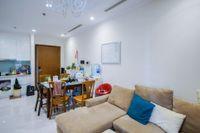 Vinhomes Central Park Office-tel Apartment 2 Bedrooms - Fully Furnished & Decent