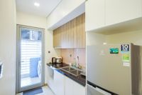 Vinhomes Central Park Apartment 2 Bedrooms - Fully Furnished & Elegant