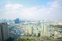 Cho Thuê Căn hộ 2 PN Vinhomes Central Park - Nội Thất Lung Linh
