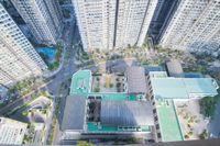 Cho Thuê Căn hộ 2 PN Vinhomes Central Park - Giá Hợp Lý