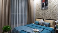 Vinhomes Central Park Apartment 2 Bedrooms for Rent - Modern & Convenient Furniture