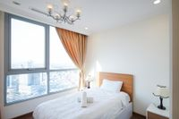Vinhomes Central Park Apartment 3 Bedrooms for Rent - High Floor With City View