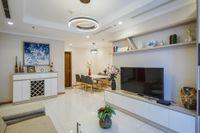 Vinhomes Central Park Apartment 3 Bedrooms - Fully Furnished & Elegant & Bright Space