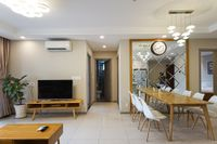 The Goldeview Apartment 3 Bedrooms - Fully Furnished & Spacious