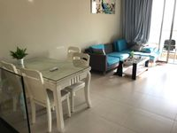 The Goldview Apartment 2 Bedrooms for Sale - Fully Furnished & Elegant
