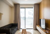 The Tresor Apartment 2 Bedrooms - Fully Furnished & Alluring
