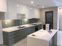 Pristine spacious 3 bedroom apartment in District 4