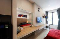 Cho Thuê Căn hộ Office-tel 1 PN Tresor - Đầy Đủ Nội Thất & Duyên Dáng