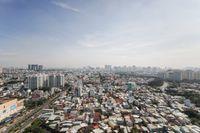 Cho Thuê Căn hộ 2 PN Sunrise City - Đầy Đủ Nội Thất & Rộng Rãi