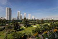 Bán Căn hộ 2 PN Scenic Valley - Tầng Thấp View Yên Tĩnh