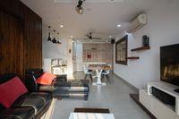 Sunrise City Apartment 3 Bedrooms - Fully Furnished & Generously-Sized