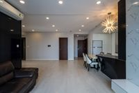 Sunrise City Apartment 3 Bedrooms - Fully Furnished & Lavish