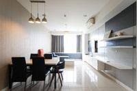 Sunrise City Apartment 3 Bedrooms - Fully Furnished & Commodious