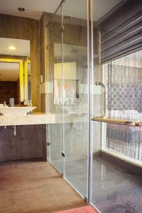 Masteri Thao Dien Duplex Apartment 3 Bedrooms - Fully Furnished & Charming