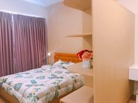Masteri Thao Dien Office-tel Apartment 2 Bedrooms - Fully Furnished & Exquisite