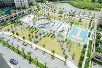 Masteri Thao Dien Office-tel Apartment 2 Bedrooms - Fully Furnished & Elegant