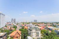 Cho Thuê Căn hộ 2 PN Masteri Thao Dien - View Đẹp