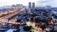Bán Căn hộ 2 PN Masteri Thao Dien - Nội Thất Sang Trọng