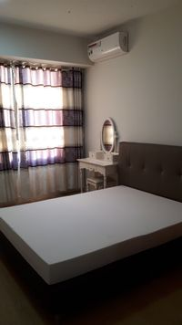 Masteri Thao Dien Apartment 3 Bedrooms - Fully Furnished & Comfort
