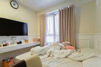 Bán Duplex 3 PN Masteri Thao Dien - Thiết Kế Nổi Bật