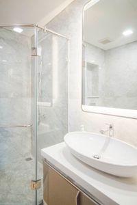 Bán Căn hộ 3 PN Landmark 81  - Vinhomes Central Park - Phòng Ngủ Góc Cong