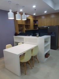 Masteri Thao Dien Apartment 2 Bedrooms for Rent - North-East Balcony