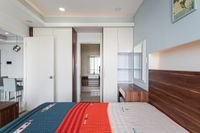 Hung Phuc - Happy Residence Apartment 2 Bedrooms - Fully Furnished & Luxurious