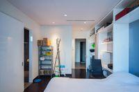 Bán Căn hộ Sky Villa 4 PN Vinhomes Central Park - Đầy Đủ Nội Thất &Xa Xỉ