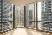 Cho Thuê Căn hộ 2 PN Landmark 81  - Vinhomes Central Park - Phòng Ngủ Đón Nắng