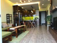 Tropic Garden Apartment 2 Bedrooms for Sale - Sun-Filled Bedroom