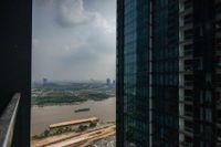 Bán Căn Hộ 1 PN Vinhomes Golden River - Nội Thất Cơ Bản & Hiện Đại