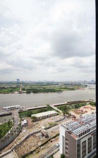 Bán Căn hộ 3 PN Vinhomes Golden River - Nội Thất Sang Trọng