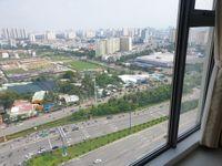 Gateway Thao Dien Apartment 2 Bedrooms - Basic Furnished & Elegant